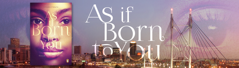 As if Born to You